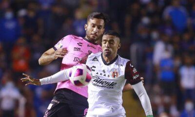 Xolos rompió tremenda sequía goleadora en el empate vs Querétaro
